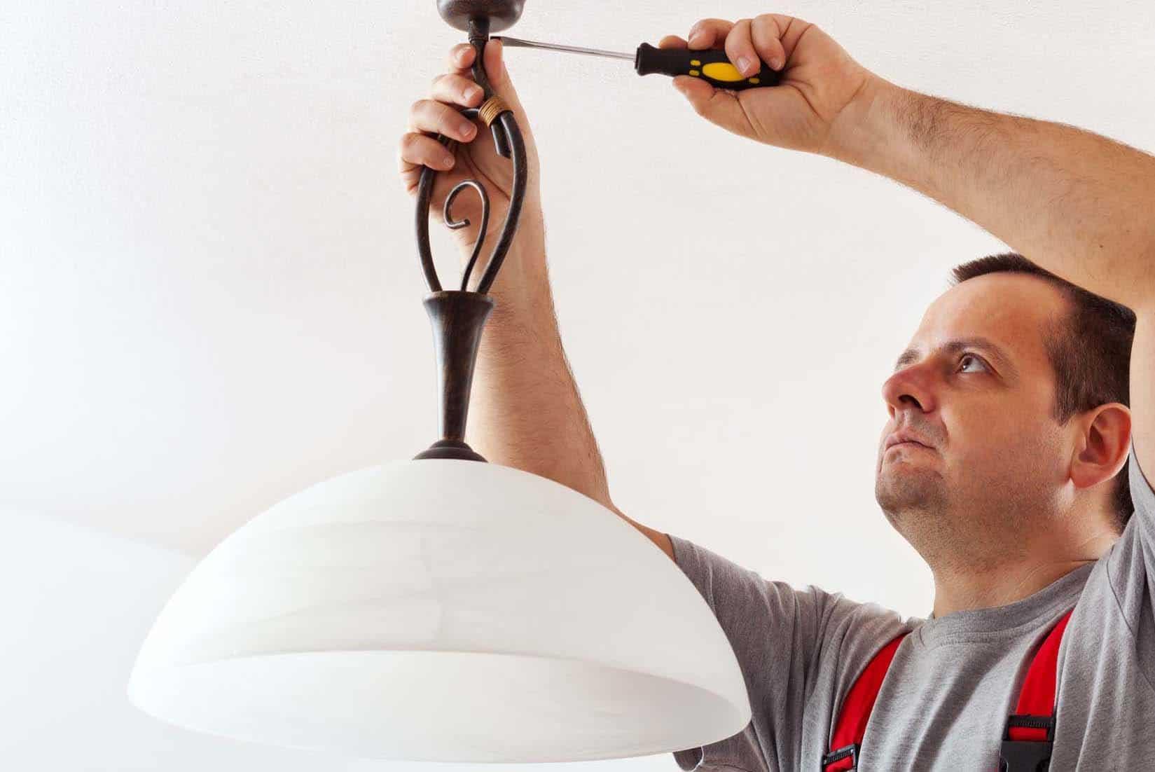 Besparen Met LED Verlichting