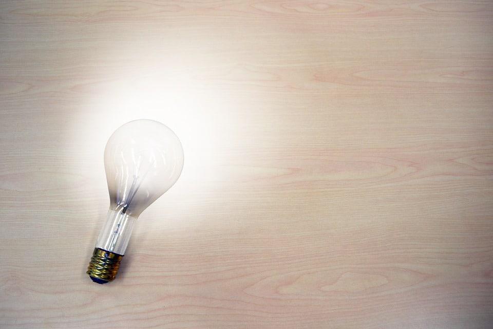 verlichting aanleggen
